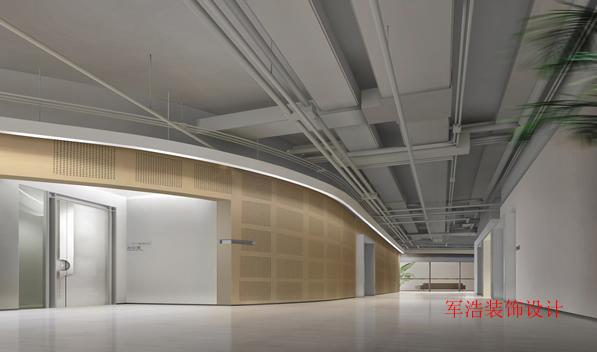 上海酒店装潢改造公司哪家好