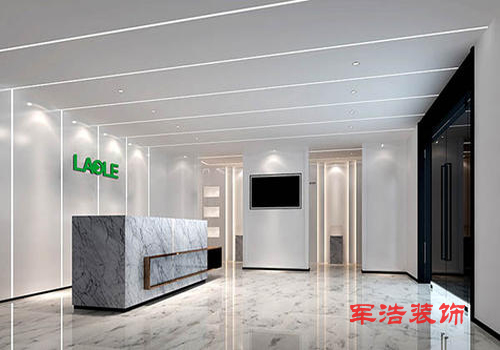 上海仓库装饰翻新
